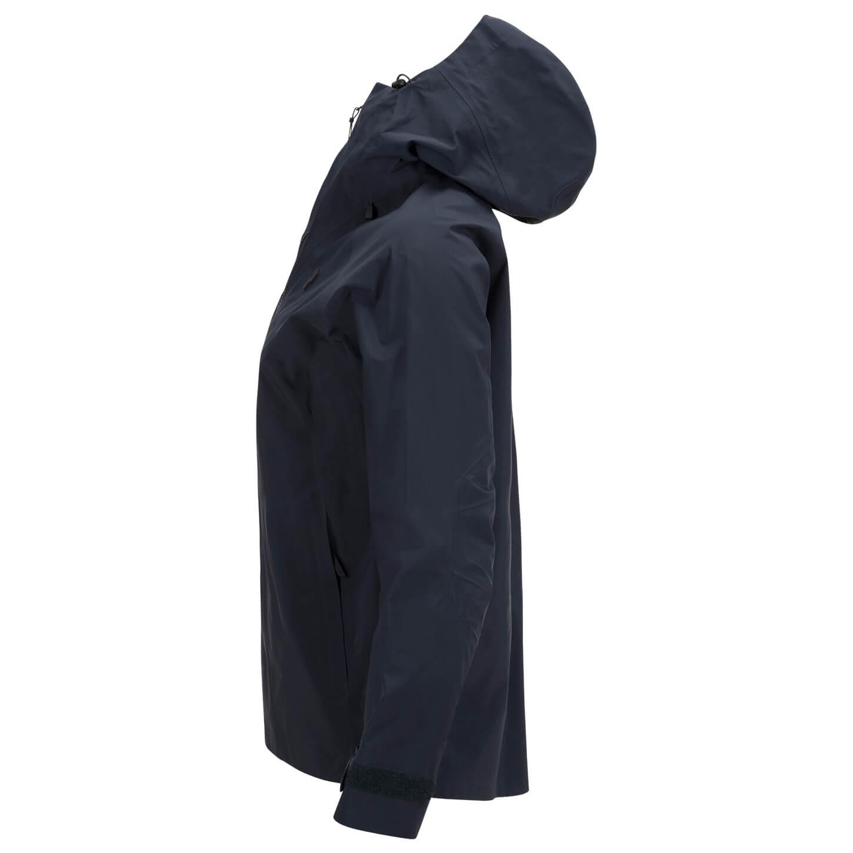 Mammut teton jacket damen
