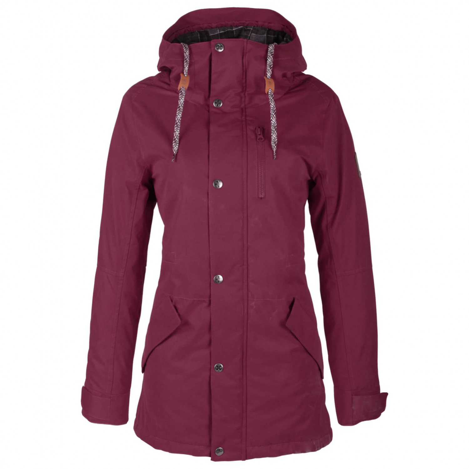 Alprausch Stadtwärmer Parka Winter jacket Women's | Buy