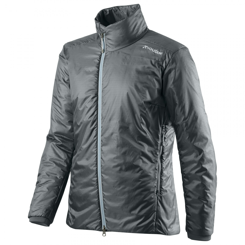 54890738a78dc ... Houdini - Women s Fly Jacket - Chaqueta de fibra sintética ...