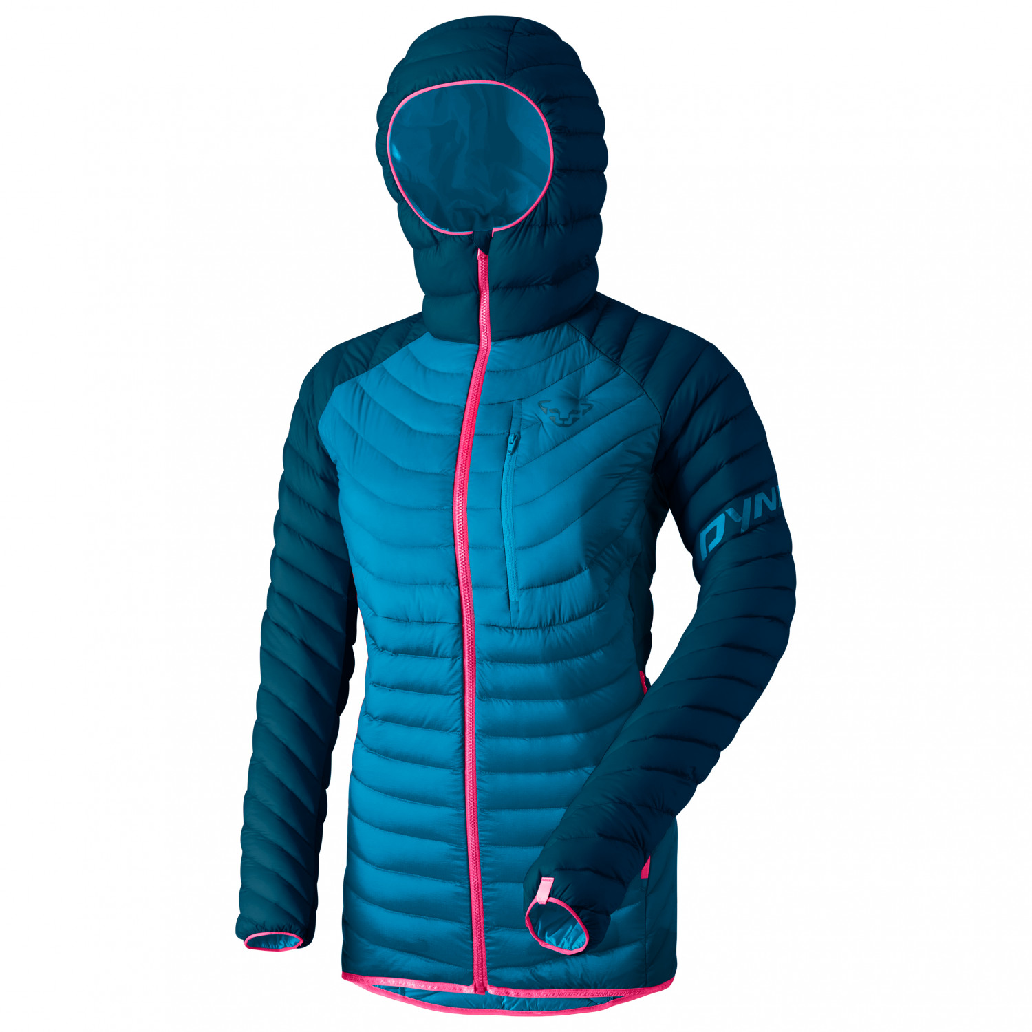 Dynafit Women's Radical Down Hood Jacket Daunenjacke