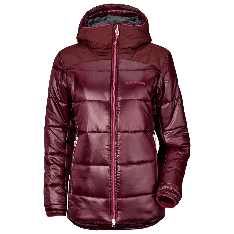 Didriksons - Rory Women s Jacket - Talvitakki ... 26d66d3104