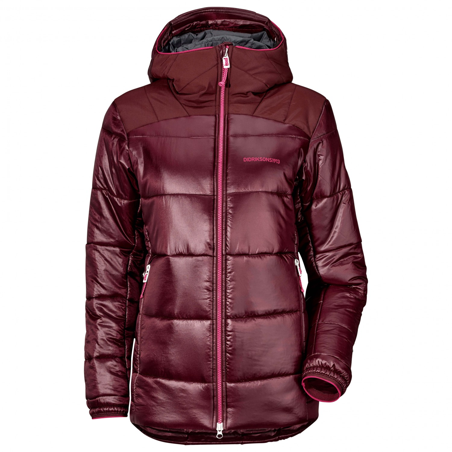 Women S Red Winter Coats Uk - Tradingbasis