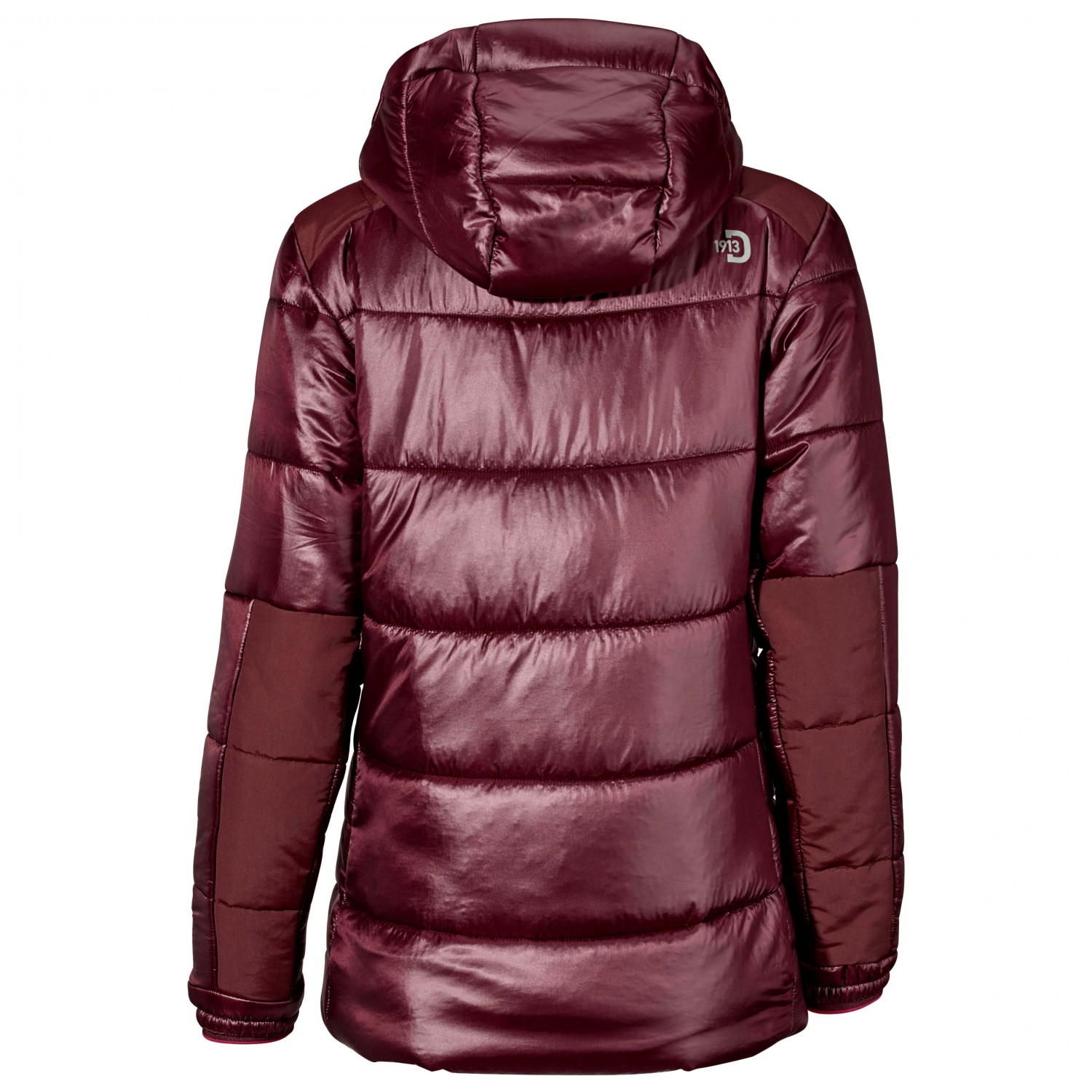 fee9c566 Didriksons Rory Jacket - Winter jacket Women's | Free EU Delivery ...