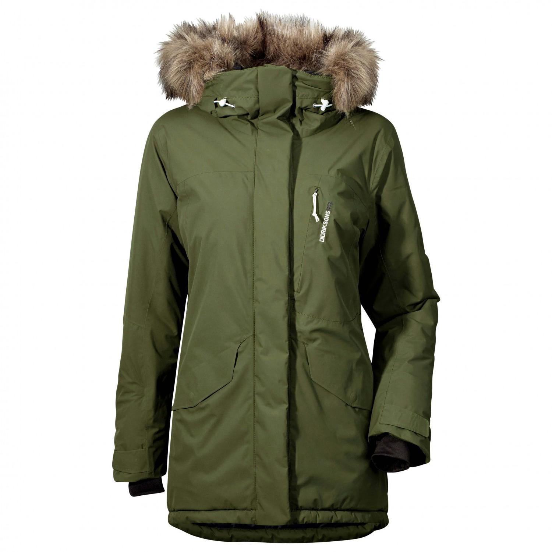 didriksons stacie jacket vinterjakke dame k b online. Black Bedroom Furniture Sets. Home Design Ideas