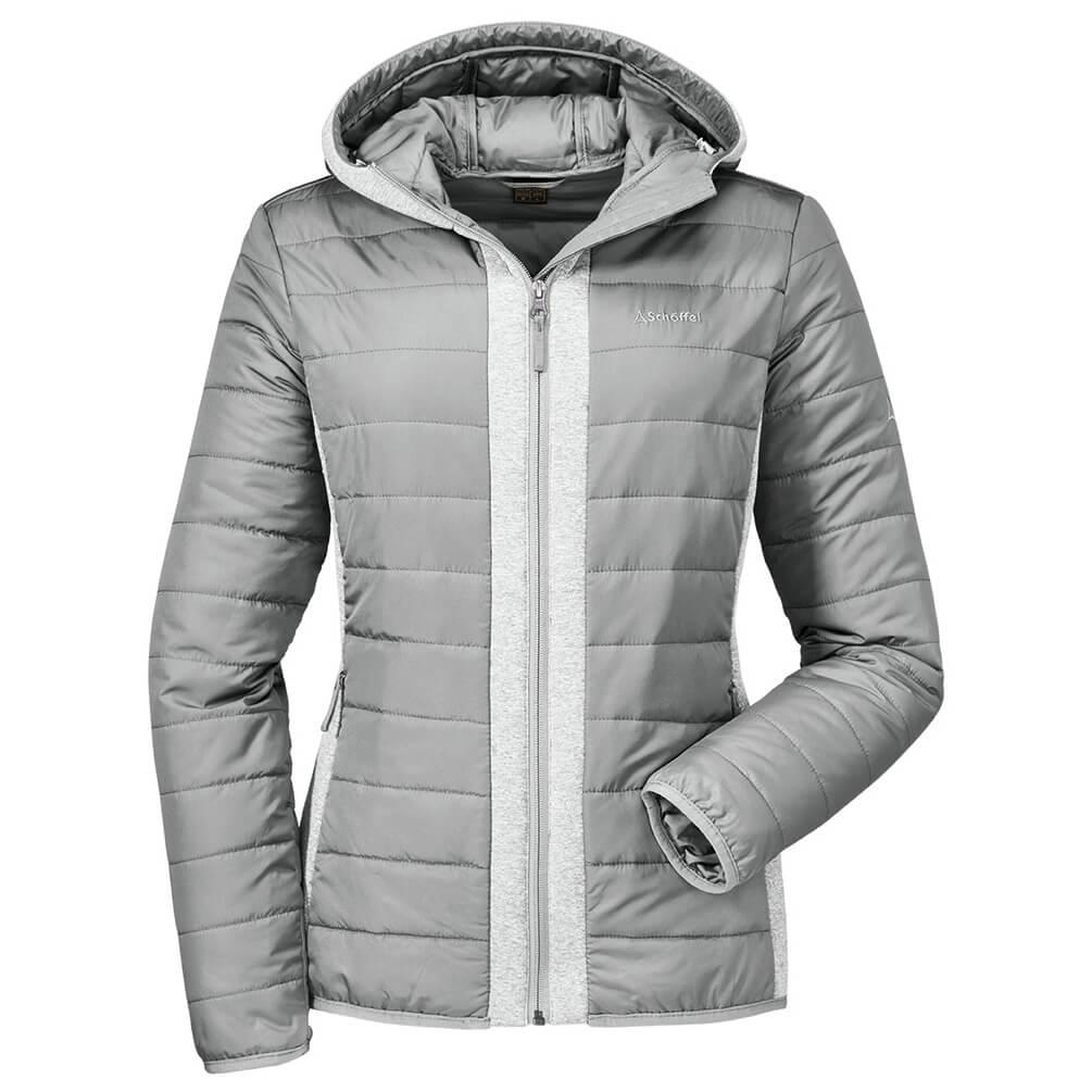 abwechslungsreiche neueste Designs San Francisco 50% Preis Schöffel - Women's Hybrid Jacket Gijon1 - Syntetisk jakke