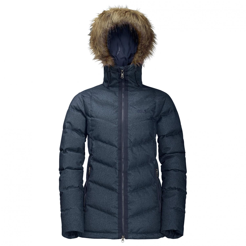 Jack Wolfskin Baffin Bay Jacket Daunenjacke Damen online