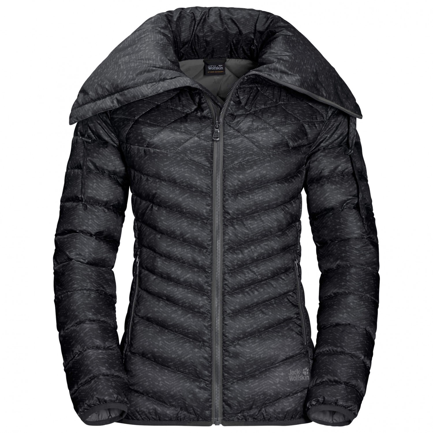 buy online 4d752 2a8cc Jack Wolfskin - Women's Richmond Hill Jacket - Daunenjacke