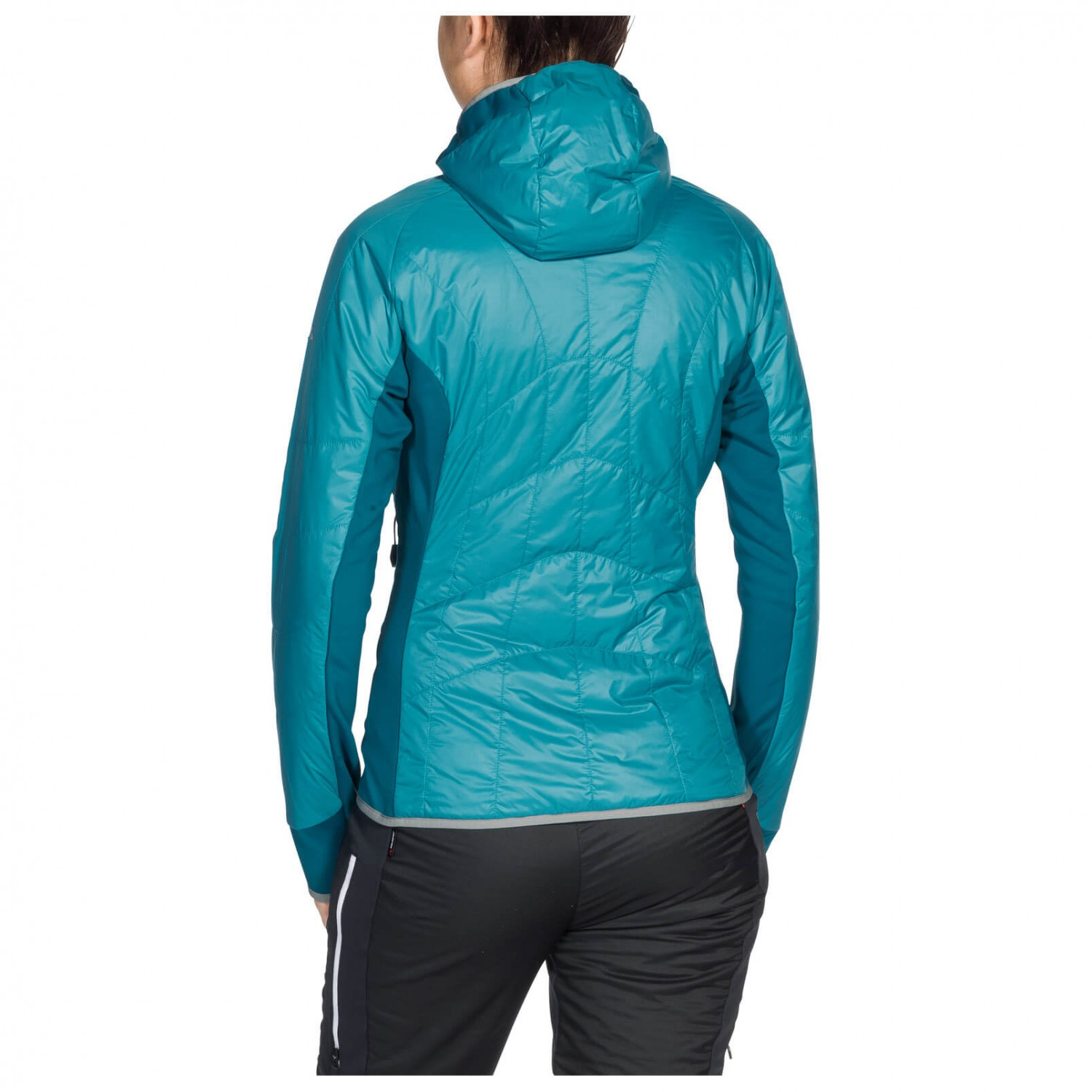 size 40 f0fff 67fa8 Vaude - Women's Sesvenna Jacket II - Synthetic jacket