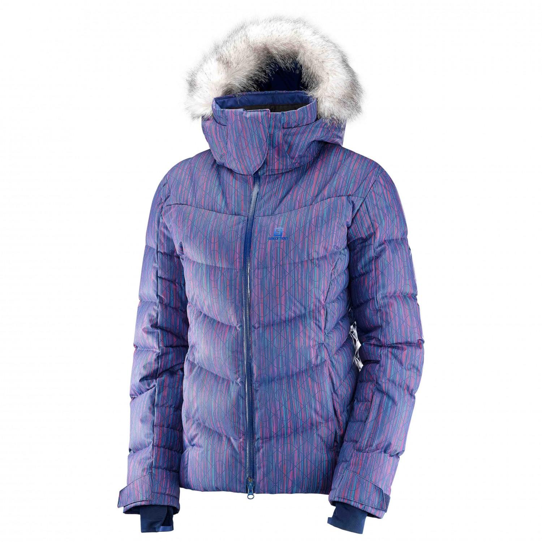 Salomon Icetown + Jacket Ski jacket Women's   Buy online