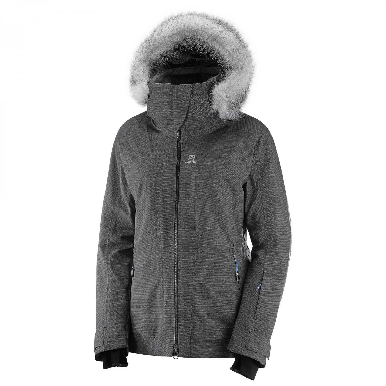 963668e97 Salomon Weekend Jacket - Ski Jacket Women s
