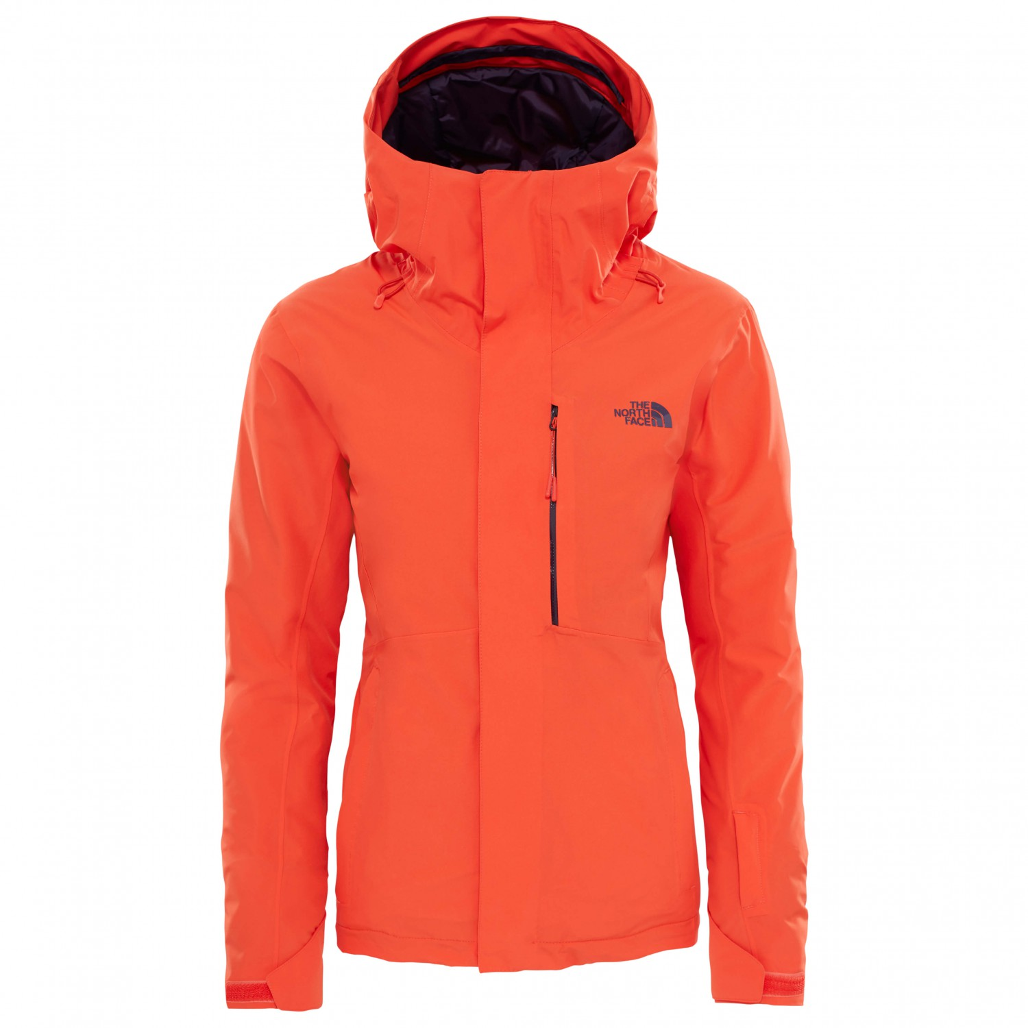 the north face descendit jacket ski jacket women 39 s. Black Bedroom Furniture Sets. Home Design Ideas