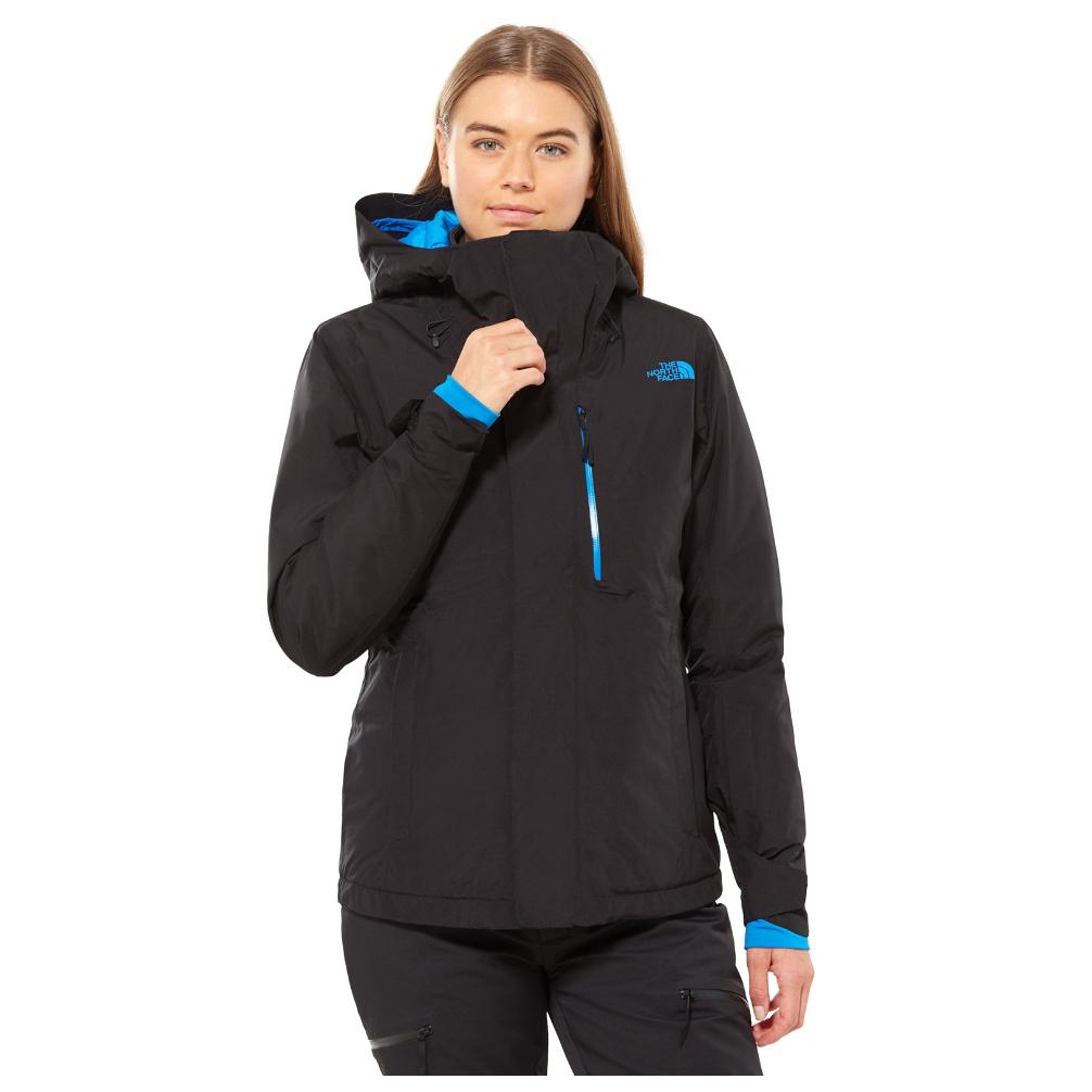 c46672f1d517 ... The North Face - Women s Descendit Jacket - Ski jacket ...
