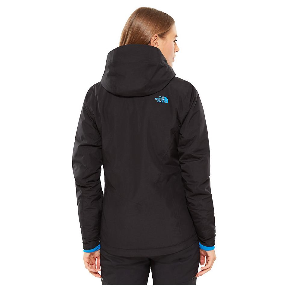 9a2603ebc6efd ... The North Face - Women s Descendit Jacket - Ski jacket ...