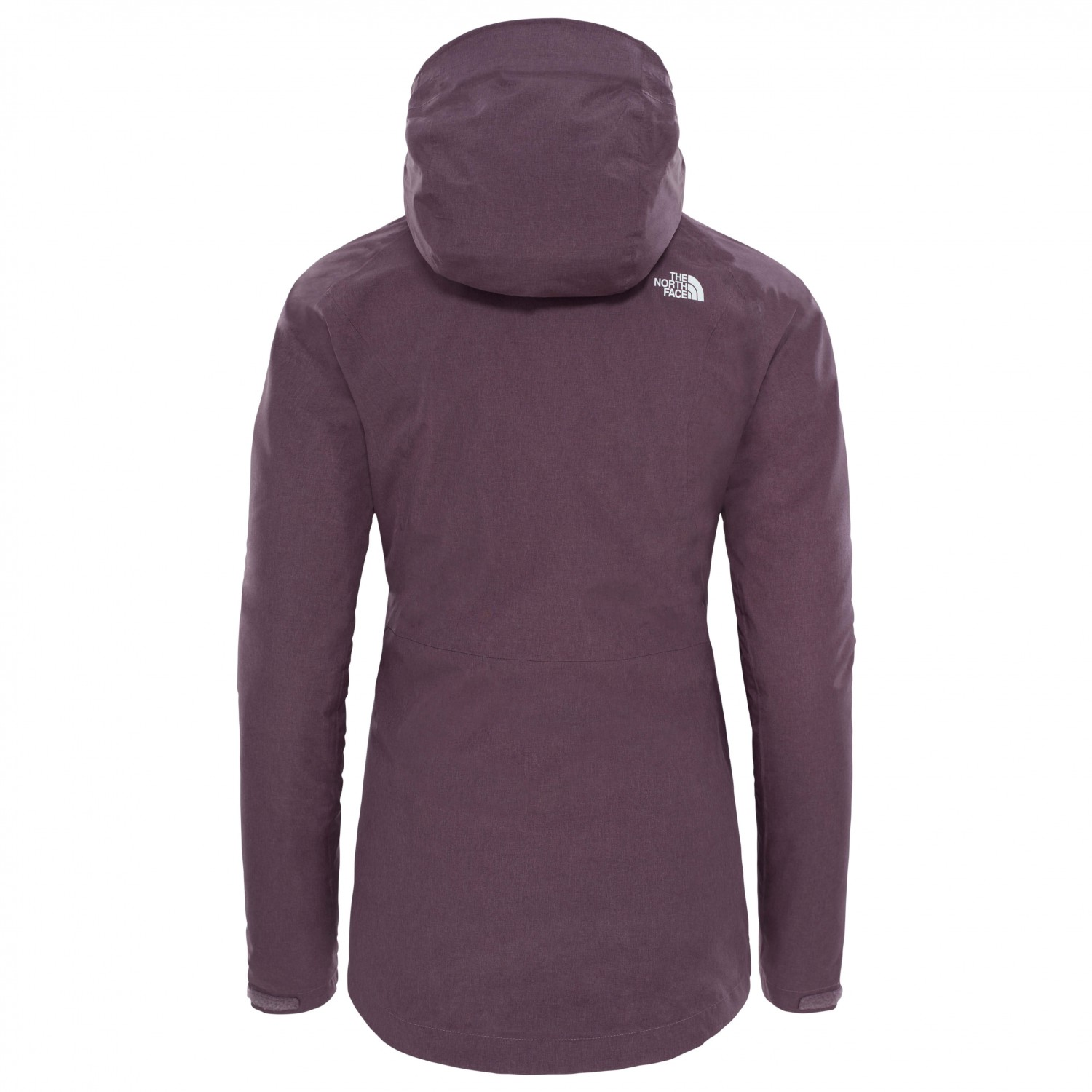 488717a44255 ... The North Face - Women s Naslund Triclimate Jacket - 3-in-1 jacket ...