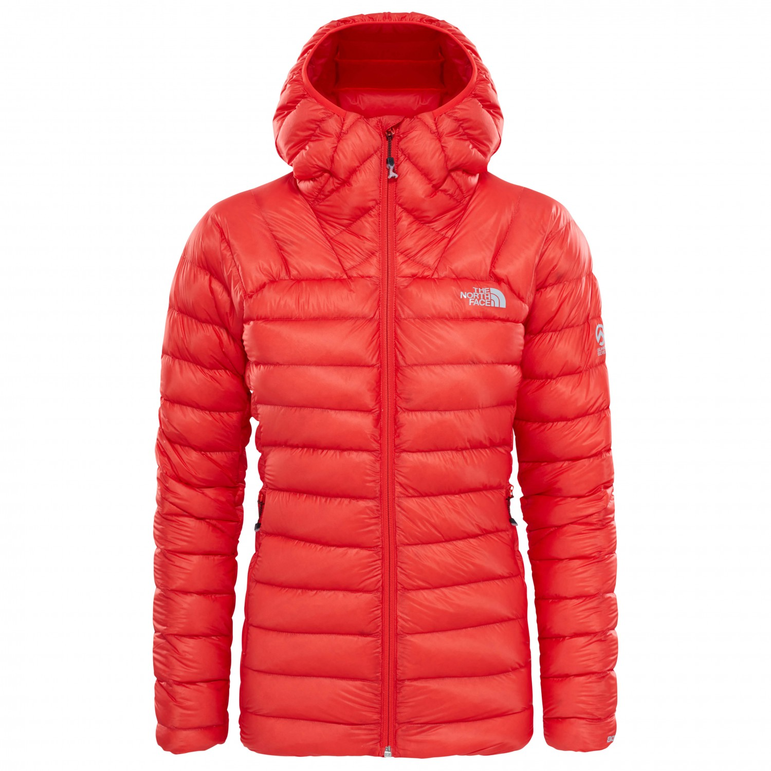 The North Face - Women s Progressor Down Hoody - Down jacket daf939253