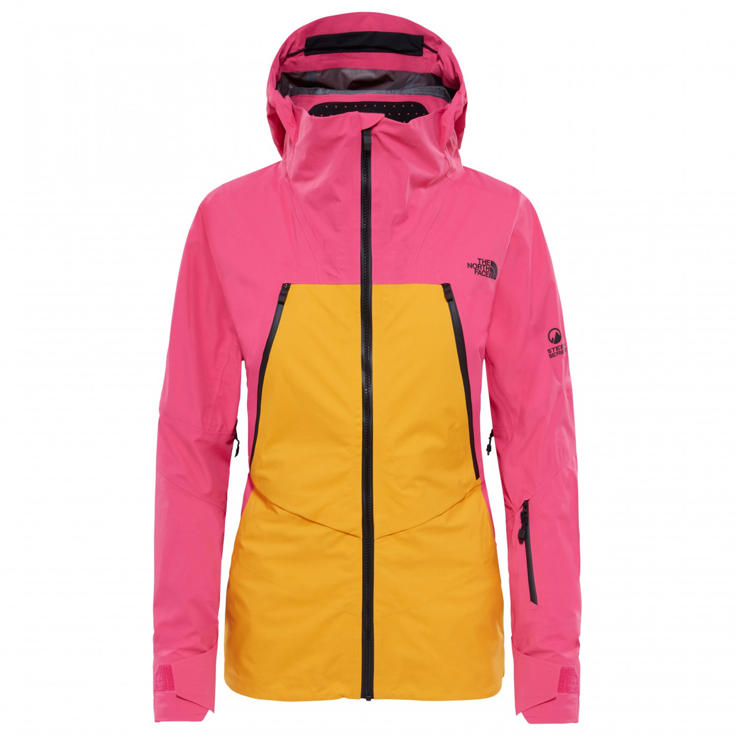 a999833acb2c ... The North Face - Women s Purist Triclimate Jacket ...