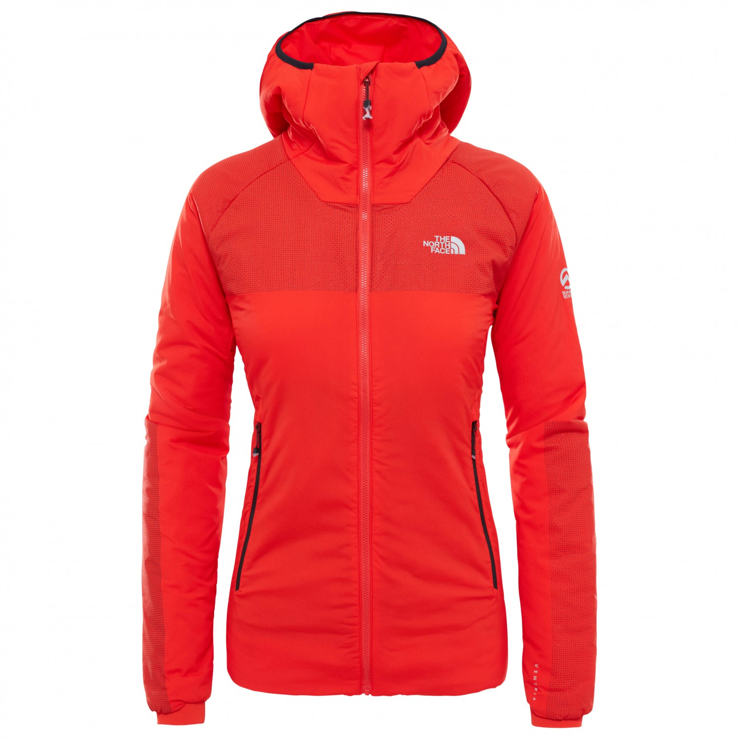 Manuale Pacifico gasping  The North Face Summit L3 Ventrix Hoody - Synthetic jacket Women's | Free EU  Delivery | Bergfreunde.eu