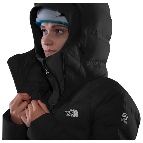 The North Face Summit L6 Down Belay Parka Giacca in