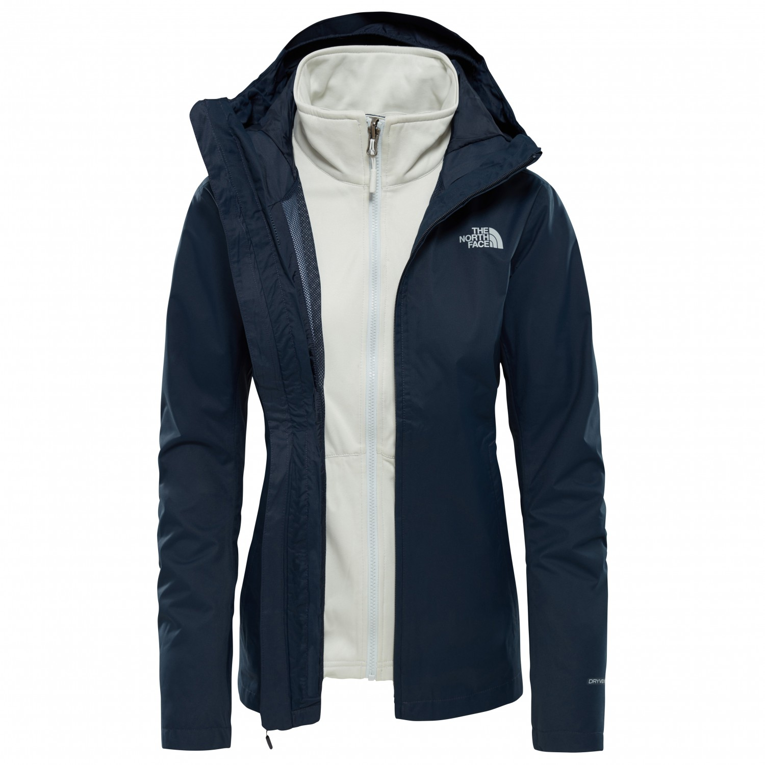 37263f5d6fd4 ... reduced the north face womens tanken triclimate jacket 73b77 b95b7