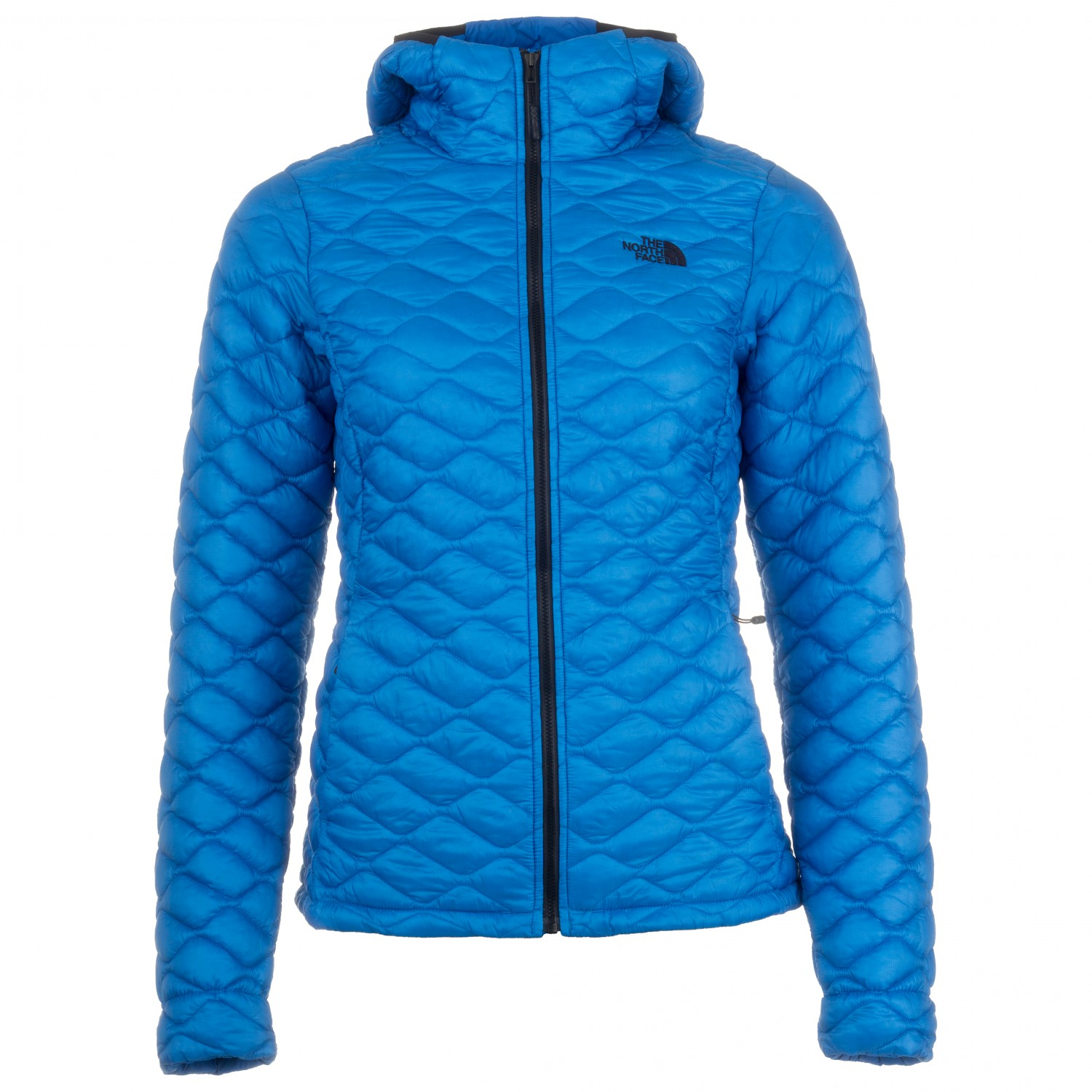 The North Face Thermoball Hoodie - Kunstfaserjacke Damen ... b43ee8c5ca