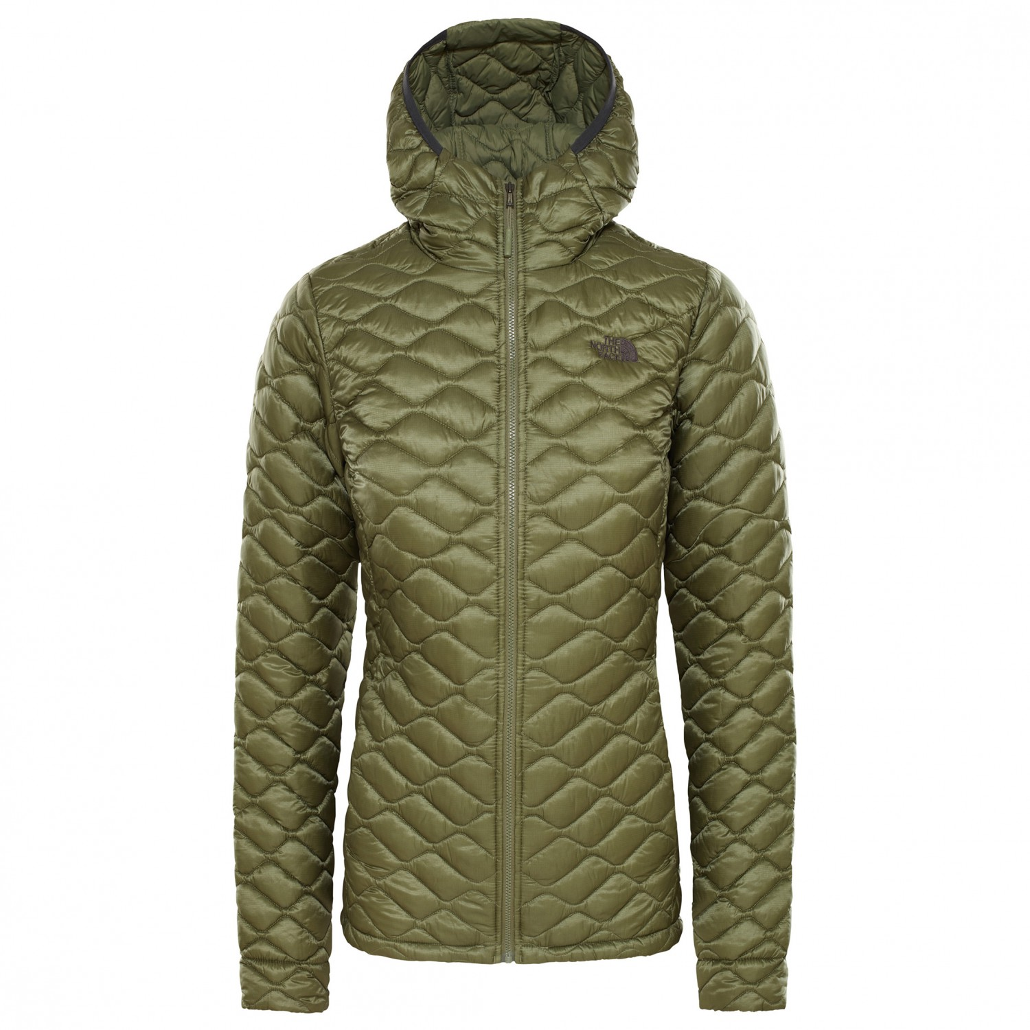 bd3cebd76288 The North Face - Women s Thermoball Hoodie - Synthetic jacket ...