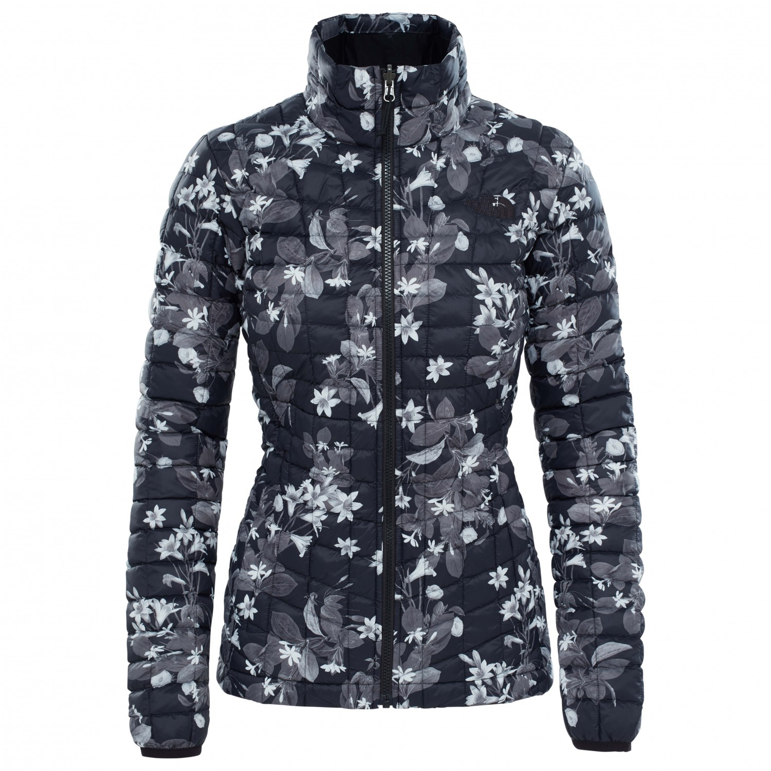 ff766b5aff The North Face - Women's Thermoball Triclimate Jacket - Veste doublée ...