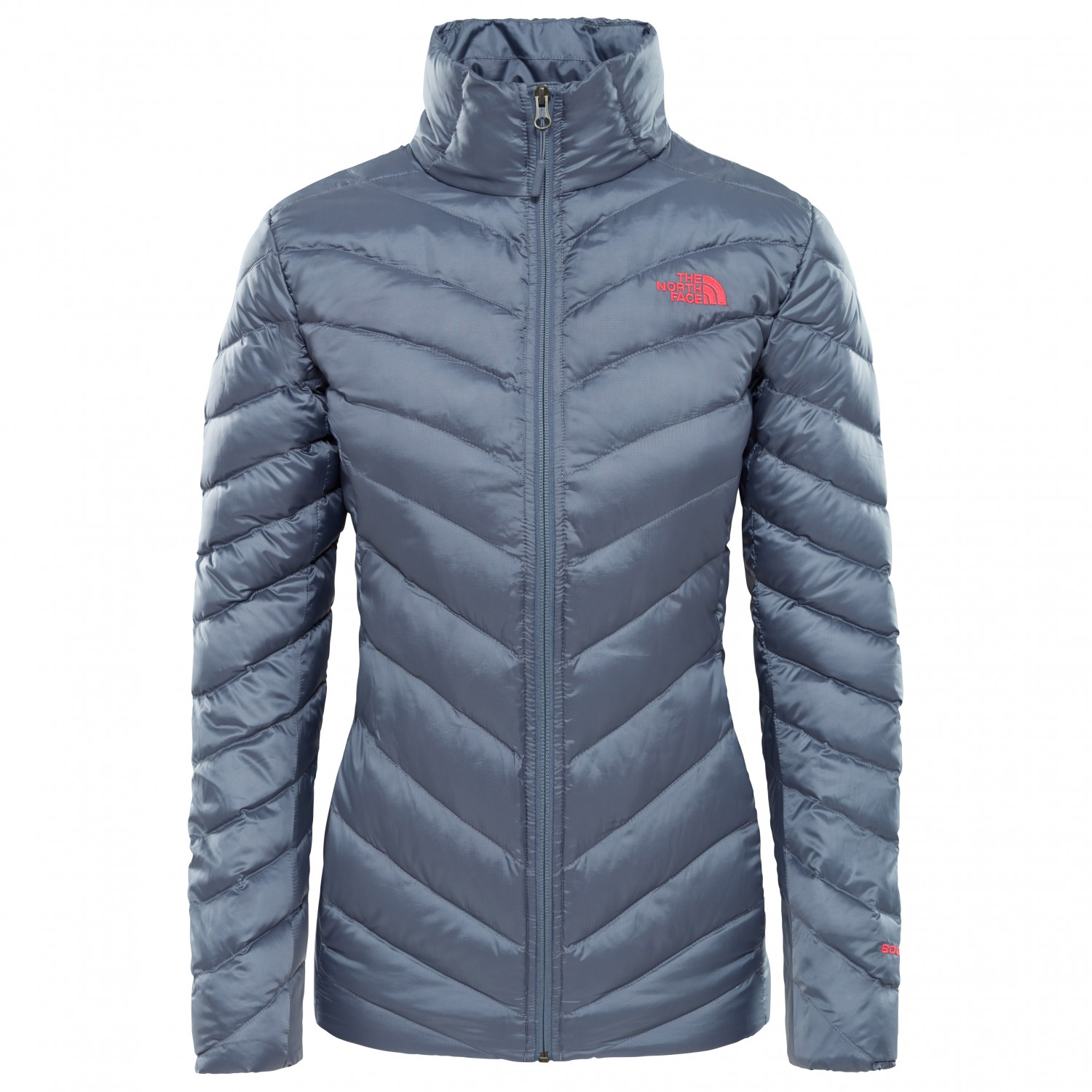 The North Face - Women's Trevail Jacket 700 - TNF Black | XS