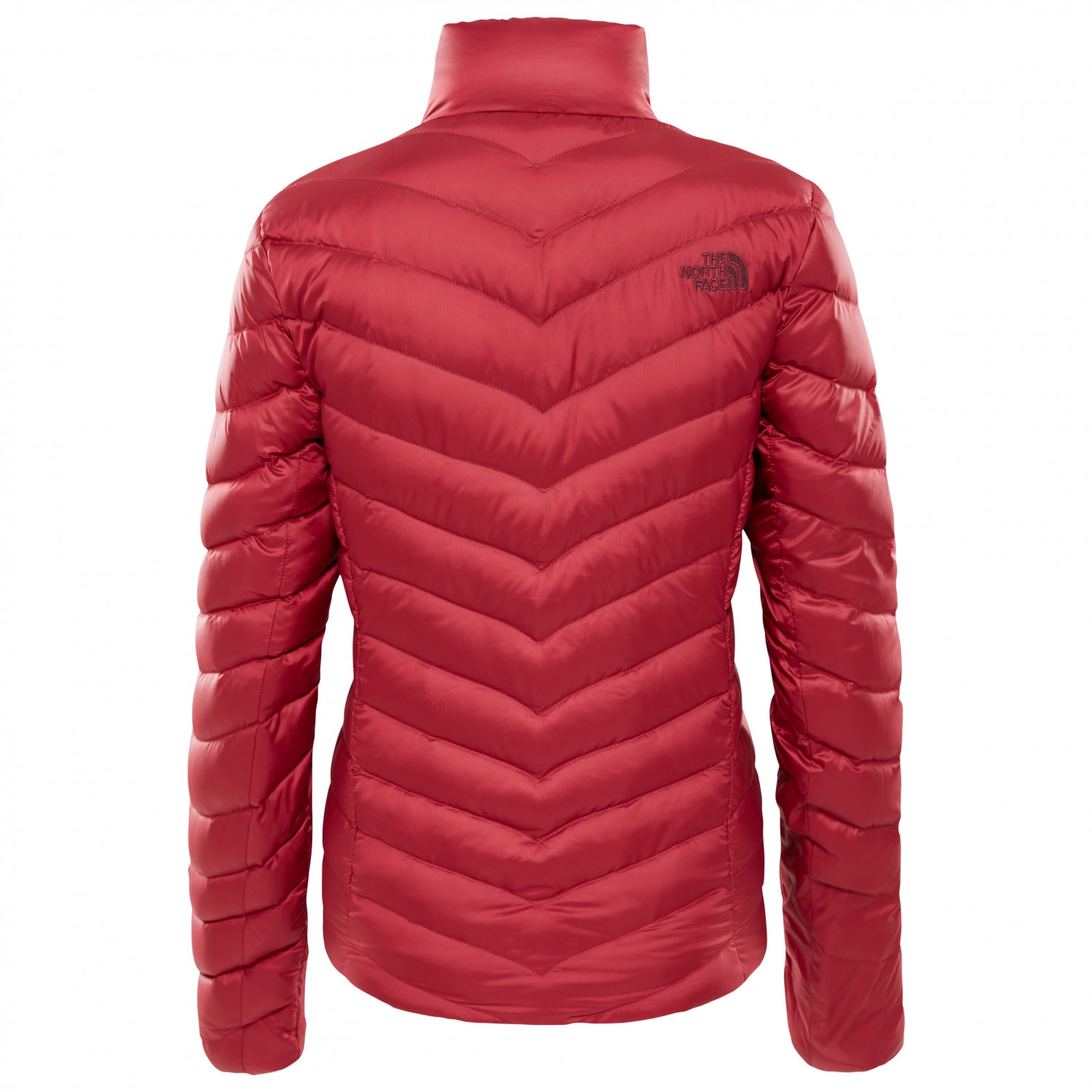 12f45e8695 ... The North Face - Women s Trevail Jacket 700 - Down jacket ...