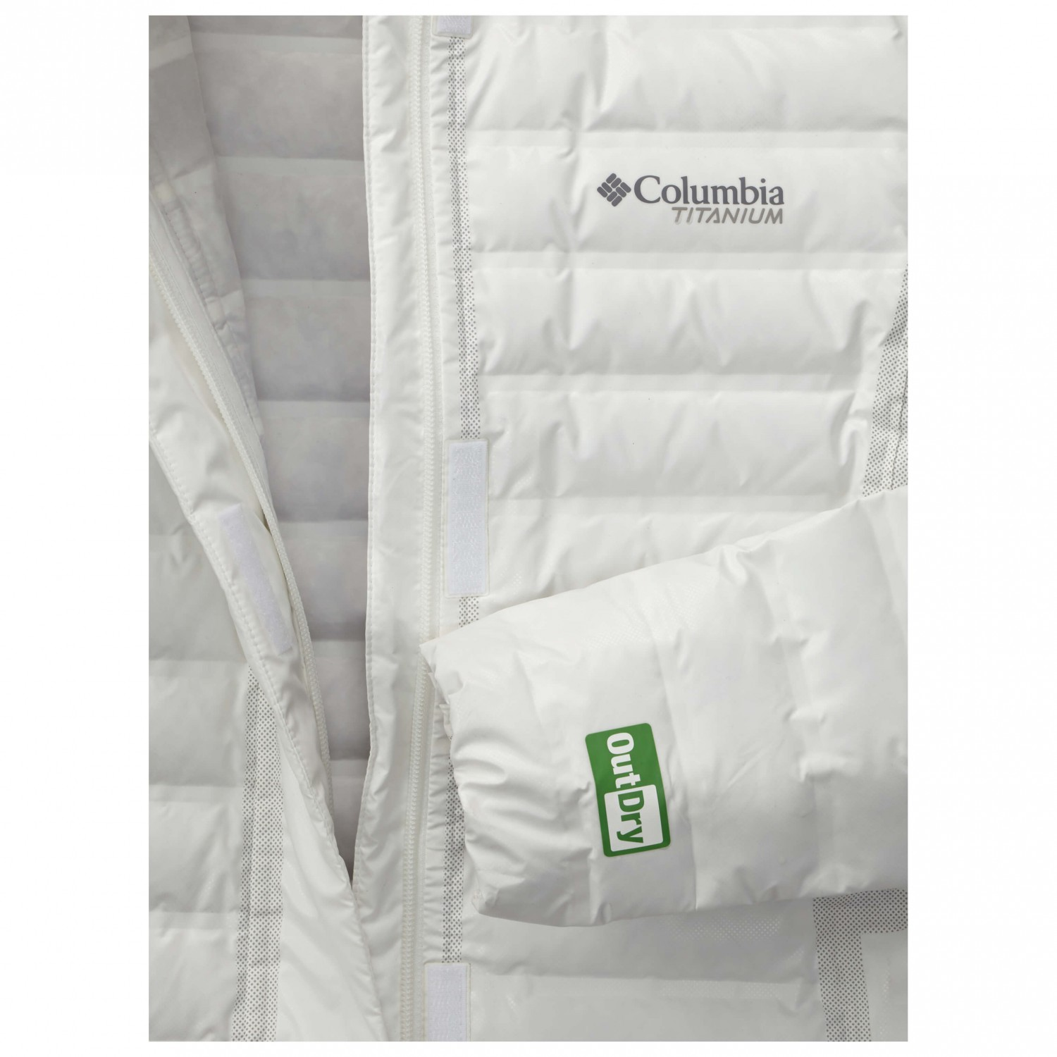 Down Ex Jacket Daunenjacke Damen Outdry Columbia Eco qMGSUzVp