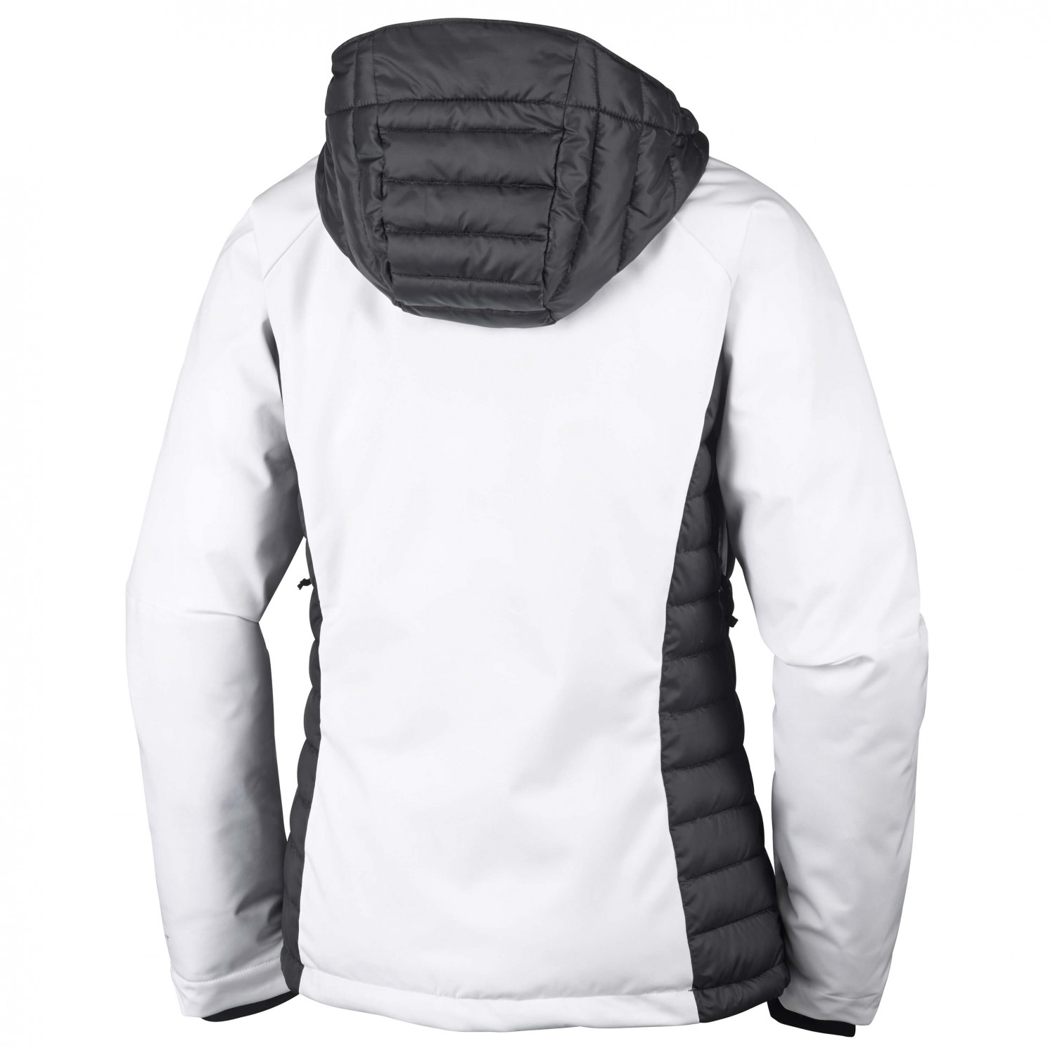 Columbia Salcantay Hooded Jacket - Ski Jacket Women's ...