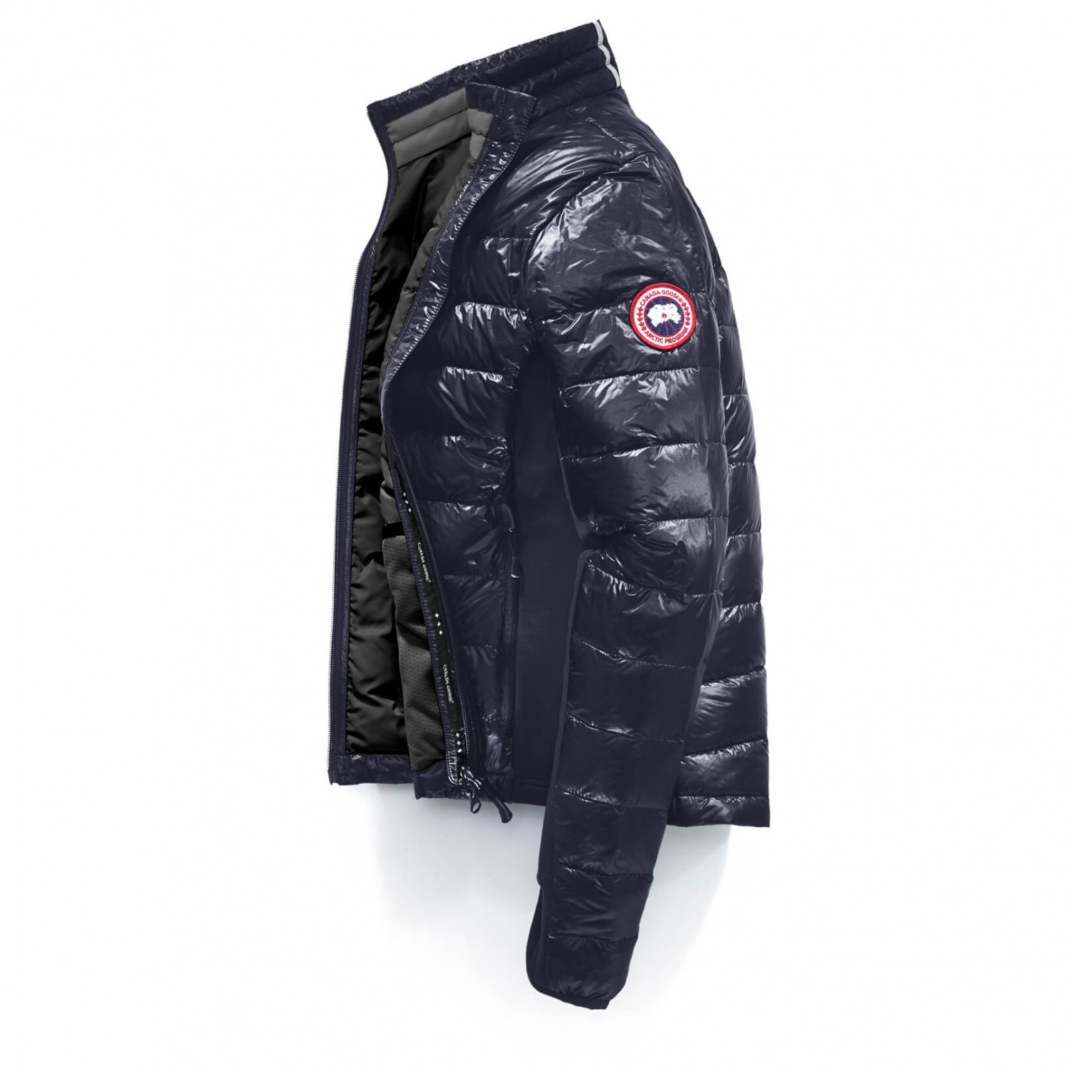 Canada Goose Ladies Hybridge Lite Jacket - Winterjacke ... - photo#21