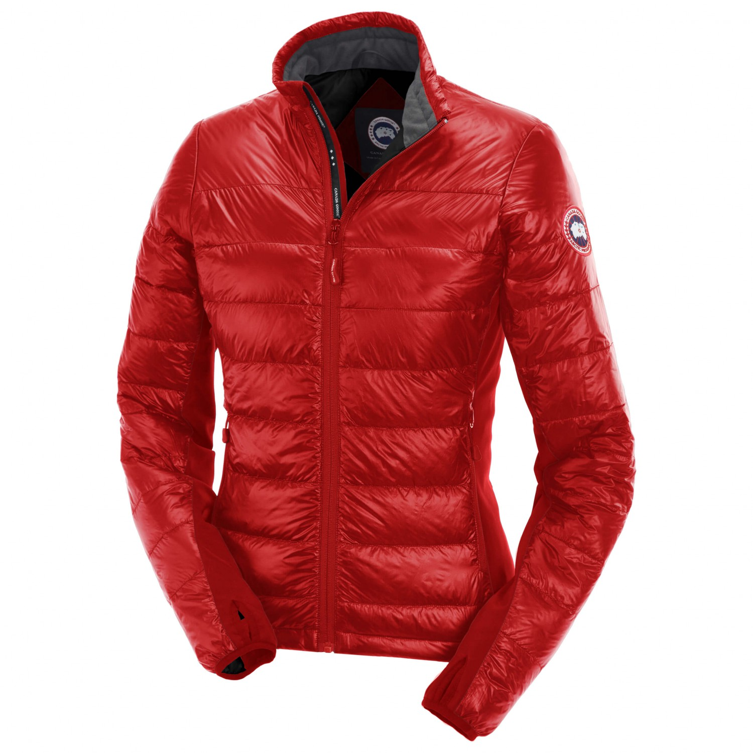 Ladies Hybridge Lite Jacket Winterjacke für Damen qM66Xv
