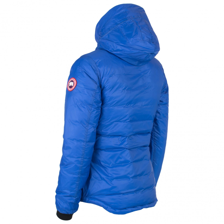 Canada Goose Ladies PBI Camp Hoody - Winter Jacket Women s  ccf340381