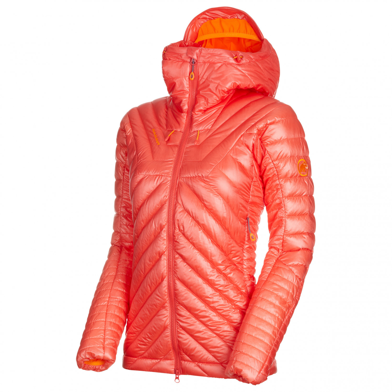 fashion styles size 7 latest discount Mammut Eigerjoch Advanced Insulated Hooded Jacket Women's   Free ...