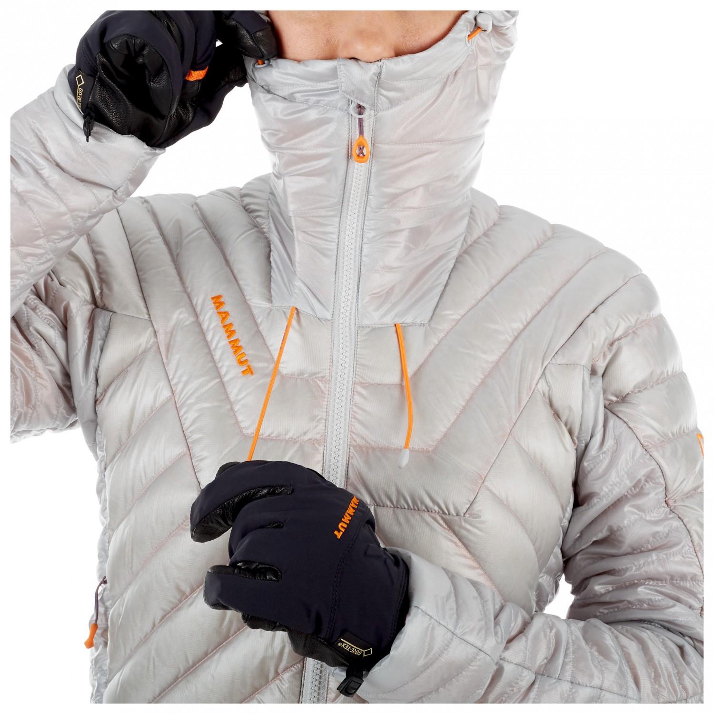Mammut Eigerjoch Advanced Insulated Hooded Jacket Dames