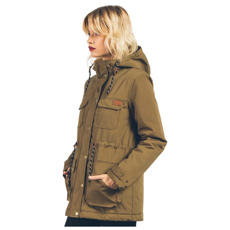 En Jacket Volcom Synthétique Ligne Veste Femme 1poxd1wq Achat Venson D9I2EH