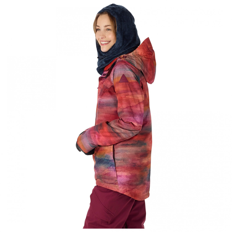 ... Burton - Women s Gore-Tex Rubix Jacket - Ski jacket ... eb3ef344f