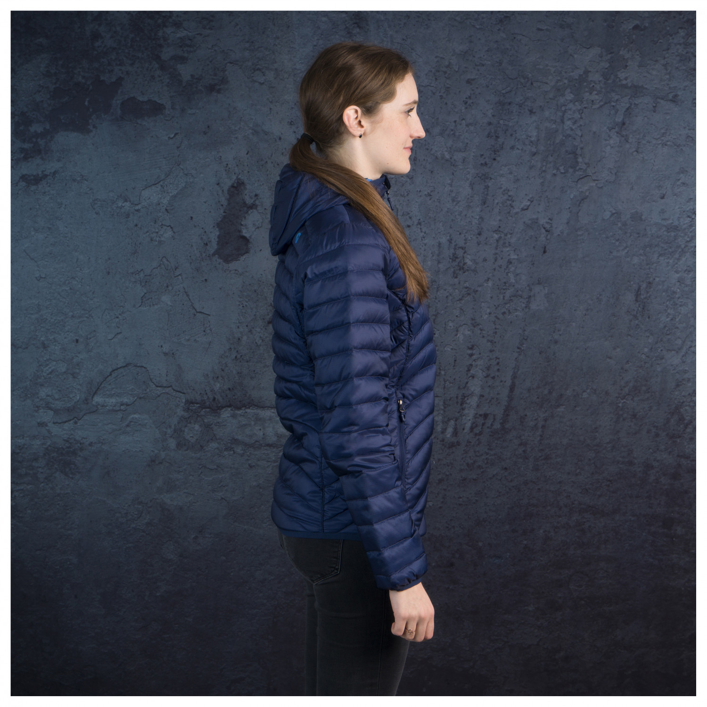 Marmot Women's Aruna Hoody Down jacket Grape | XS
