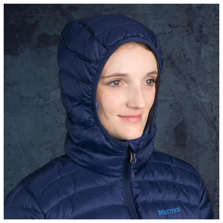 Marmot - Women s Aruna Hoody - Down jacket ... a15f56f455
