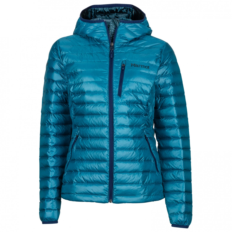 Marmot Quasar Nova Hoody Daunenjacke Damen online kaufen