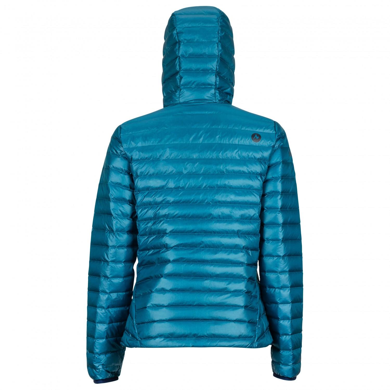 ... Marmot - Women s Quasar Nova Hoody - Down jacket ... 48a380eb9843