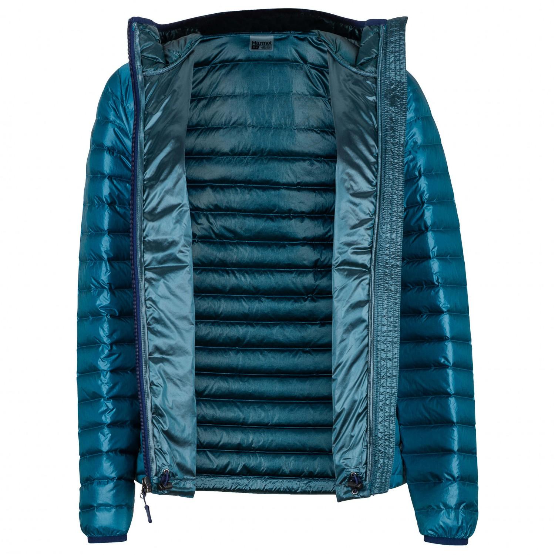 Marmot Quasar Nova Hoody - Down Jacket Women's | Buy ...