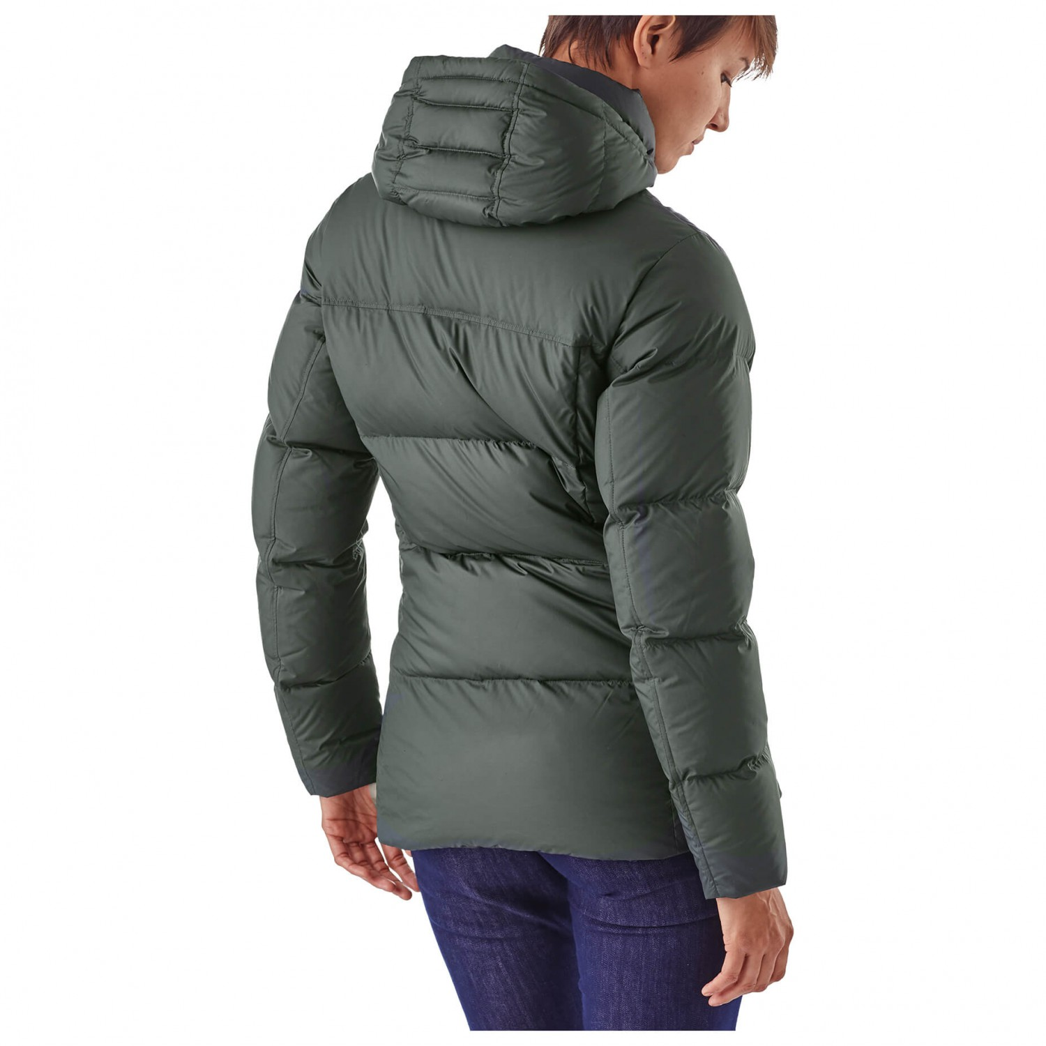 ... Patagonia - Women s Down With It Jacket - Down jacket ... 4f0e78510