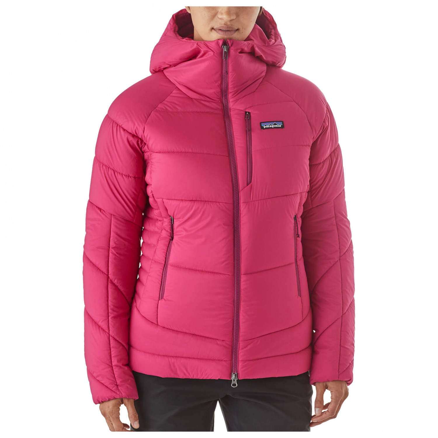 7c010fed8 Patagonia Hyper Puff Parka - Synthetic jacket Women's   Buy online ...