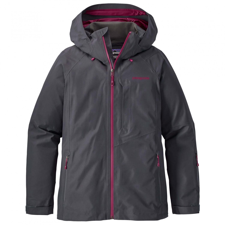 Patagonia Powder Bowl Jacket Ski Jacket Women S Buy