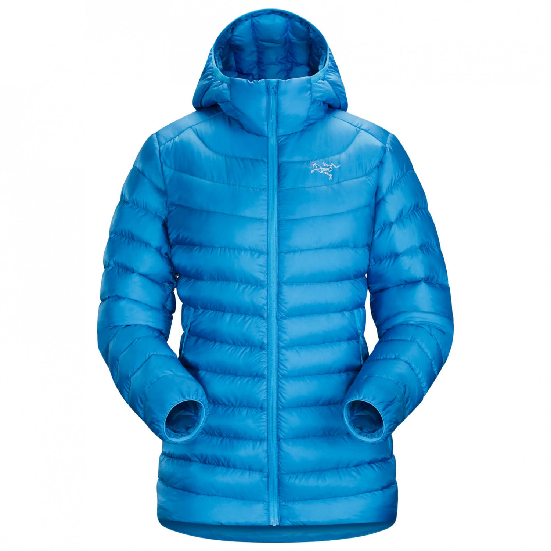 4c9c38872d1 Arc teryx Cerium LT Hoody - Down jacket Women s