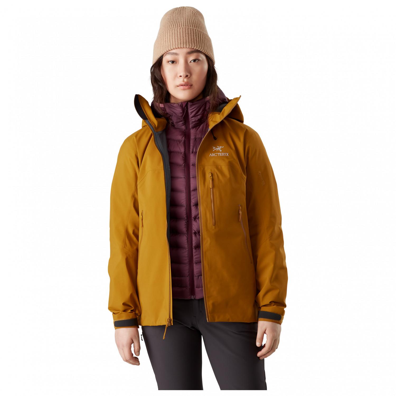 Arc'teryx Cerium LT Hoody Down jacket Women's | Free EU