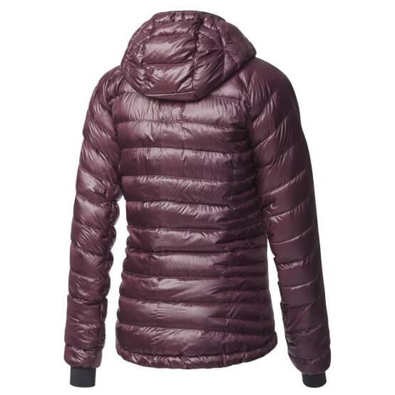 Climaheat Agravic Adidas Terrex Down Jacke Hooded eCWBordx