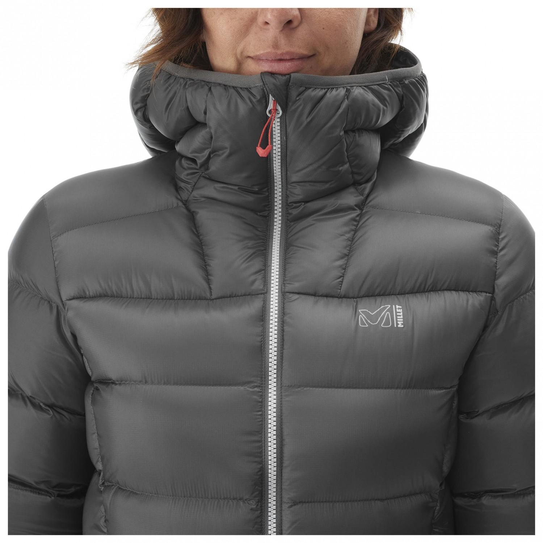 Hoodie Women'sBuy Kamet Down jacket II Down Millet TK3FJcl1