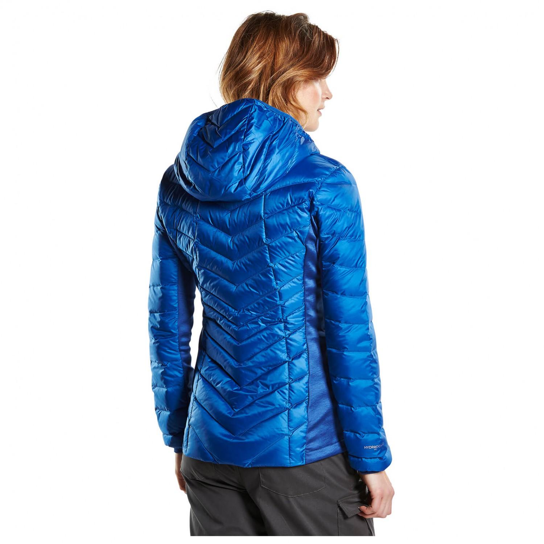 d812de86753 ... Berghaus - Women's Tephra Stretch Down Jacket - Down jacket ...